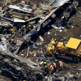 The 2015 Amtrak Philadelphia Accident Didn't Have To Happen