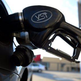 Explaining California's New Gas Tax